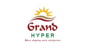 Grand Hyper Qatar
