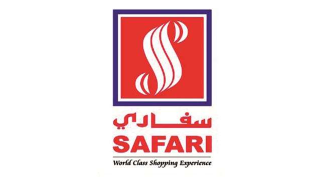 Safari Hyper logo